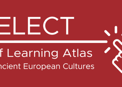 "Miniatura per l'articolo intitolato:Progetto Erasmus+ SeLECt ""Self-Learning Atlas of Ancient European CulTures"""